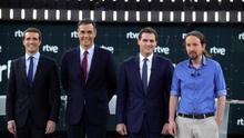 Los partidos no logran ponerse de acuerdo sobre la fecha ni el número de los debates electorales del 10N