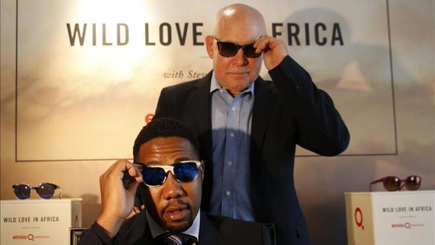 El nieto de Mandela aboga por el fin de los estereotipos que rodean a África