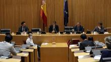 PSOE y Unidas Podemos plantean cuatro grupos de trabajo con diputados y expertos para la comisión de reconstrucción