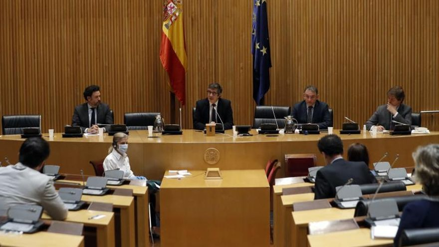 """López:""""Ni se nos ocurra por cuestiones partidarias deslizarnos al desacuerdo"""""""