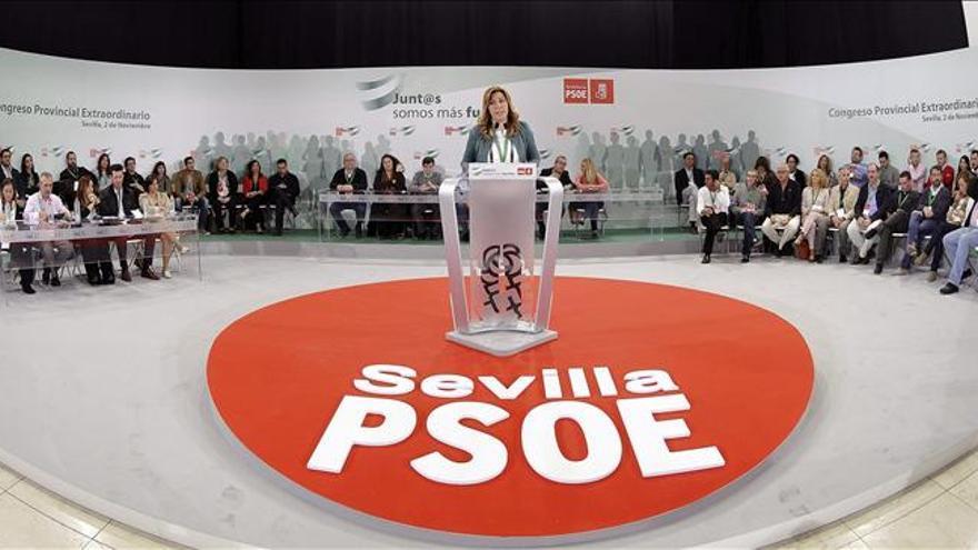 Susana Díaz cree que las reglas de juego se tienen que decidir entre todos