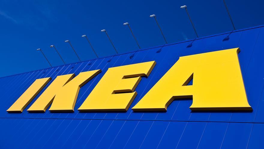 Para cobrar el premio de Ikea hay que hacerse el carnet de la tienda.