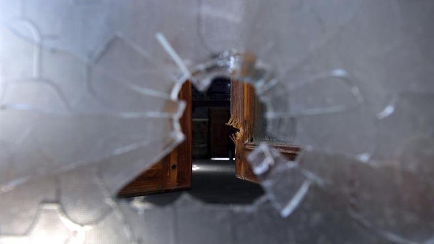 Mueren un soldado y un civil de EEUU en un ataque en Kabul
