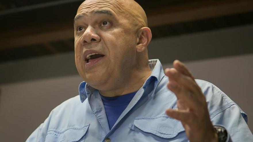 La oposición venezolana dice que no se reunió con el oficialismo en R.Dominicana