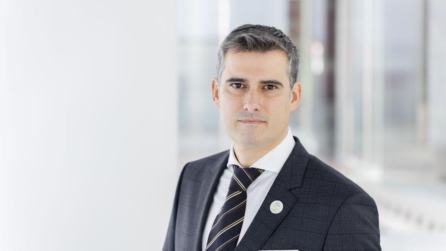 Miquel Lope, director general de Carburos Metálicos de Air Products