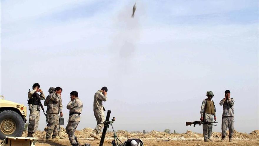 El Consejo de Paz afgano negocia con la ONU para levantar sanciones a los talibanes