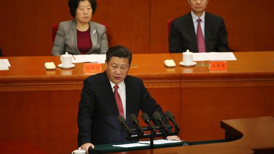 """Xi Jinping asegura a Donald Trump que """"la cooperación es la única opción"""""""