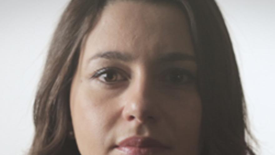 A mí también, una historia de Inés Arrimadas