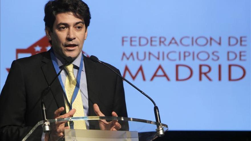 El PSOE arrebata al PP la Federación de Municipios de Madrid 12 años después