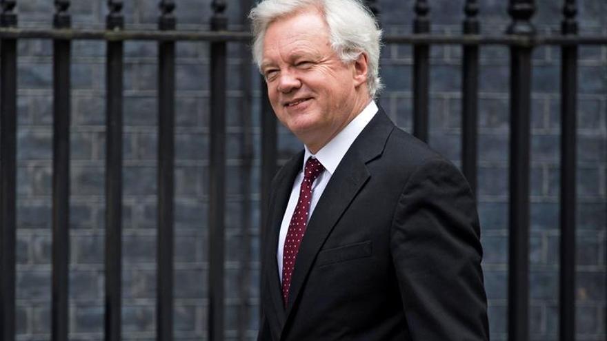 El Reino Unido propone firmar un tratado de seguridad con la UE