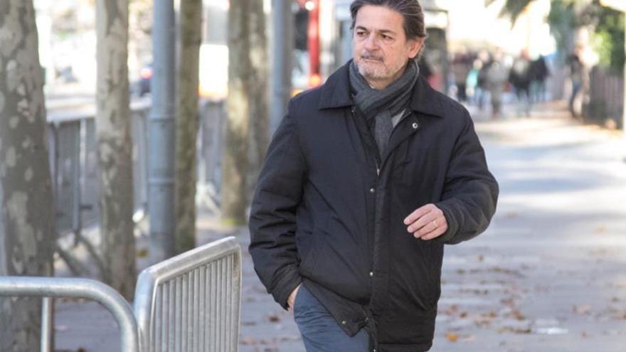 La juez revoca el tercer grado que la Generalitat concedió a Oriol Pujol