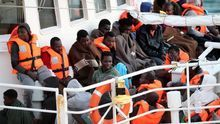 Los países de la ONU acuerdan el primer Pacto Mundial para la Migración