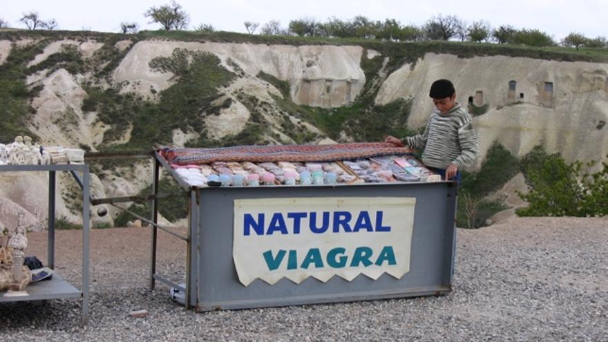 Viagra sexo