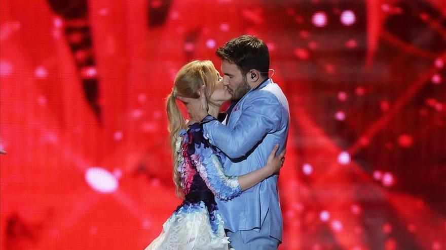 Los 27 finalistas de Eurovisión 2015