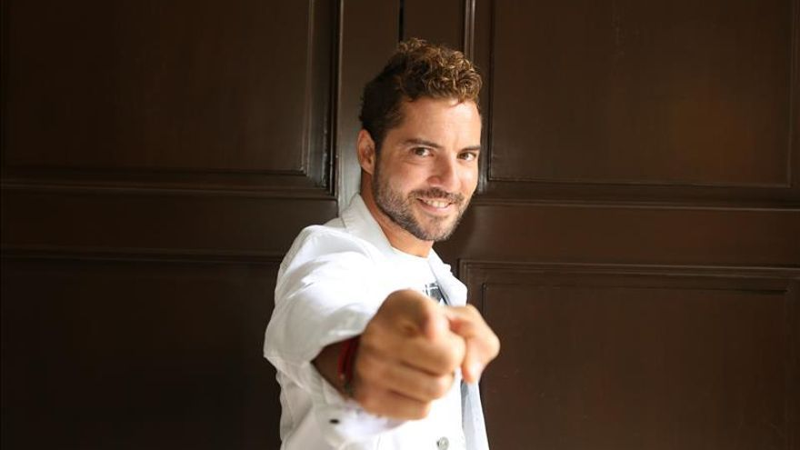 "David Bisbal, ""indignado"" por ""injusta"" implicación en trama de prostitución"
