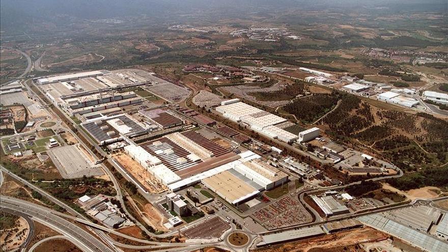 La planta de Martorell de SEAT produce hasta abril un 13 por ciento más