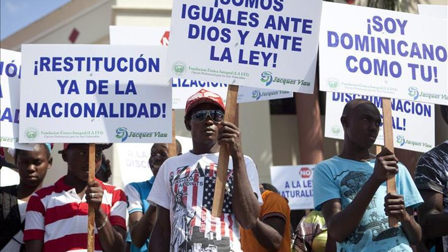 Constitucional falla que República Dominicana no tiene que acatar sentencia de la CorteIDH