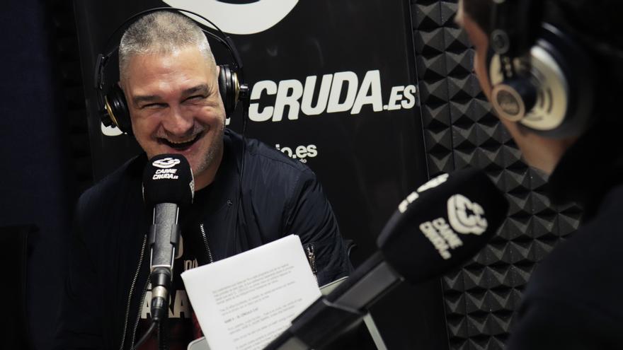Kase O en Carne Cruda - Álvaro Vega