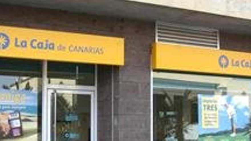 Adiós a la marca de La Caja de Canarias