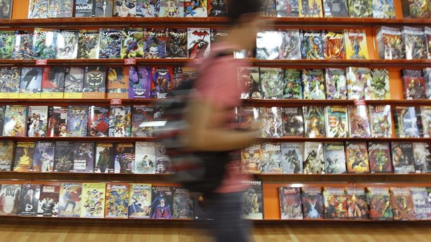 Heroes Comic Con Madrid emprende el camino para ser referente internacional