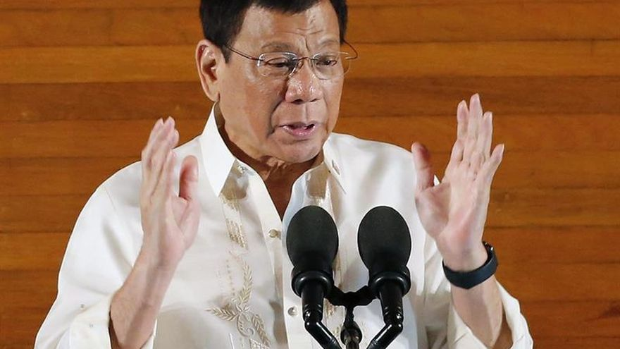 El Ejército filipino retoma sus operaciones tras el fracaso del alto el fuego