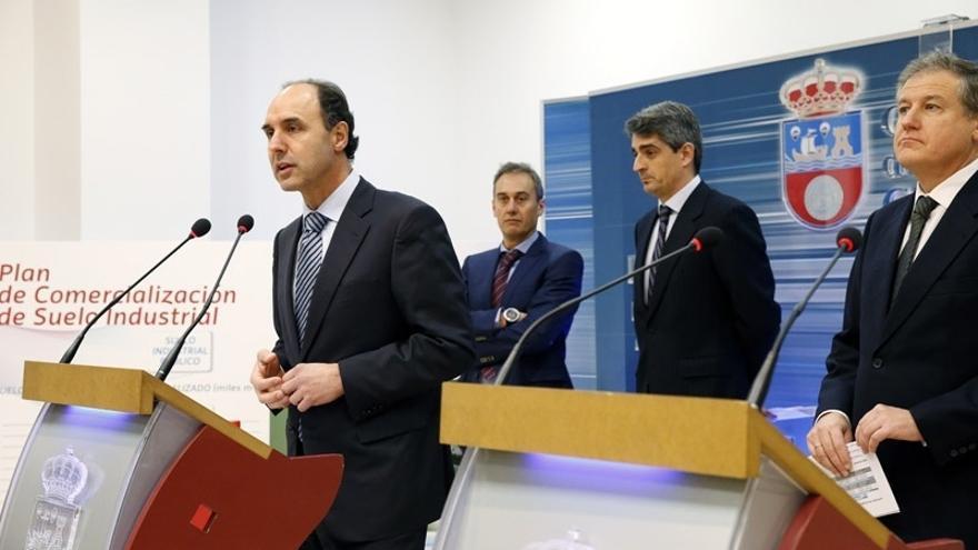 """Siban dice que su decisión de traslado a Cantabria """"no es definitiva"""" y confía en un acuerdo para mantenerse en Vizcaya"""
