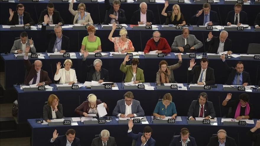 Los eurodiputados critican los recortes presupuestarios propuestos por los países
