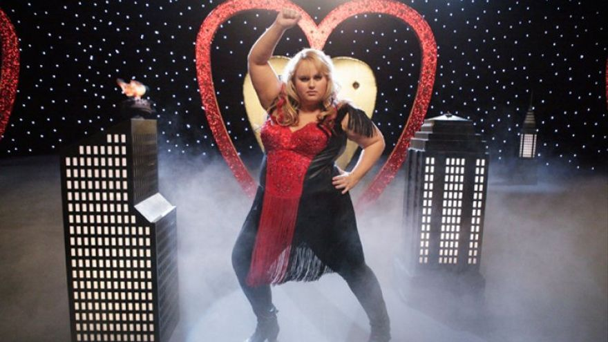 Rebel Wilson en 'Super Fun Night'