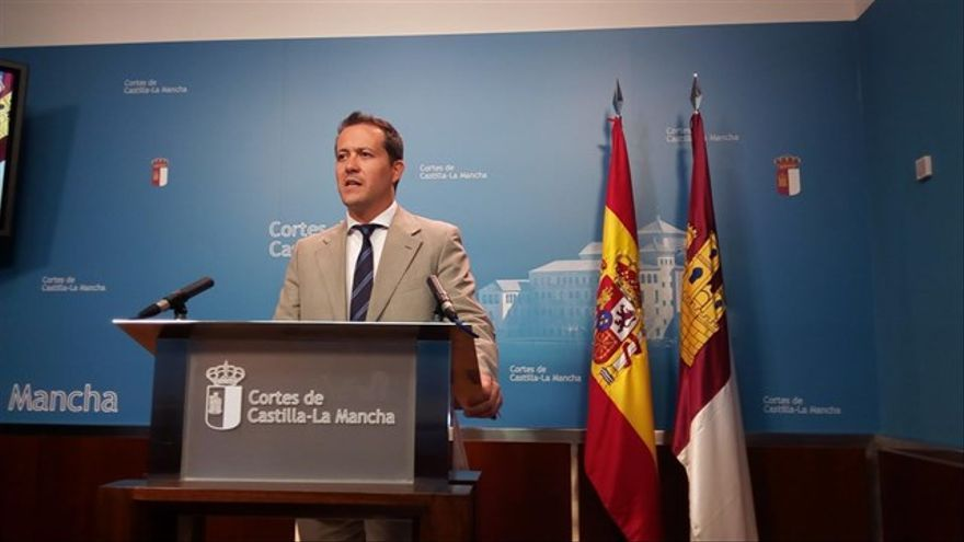 Carlos Velázquez FOTO: Europa Press