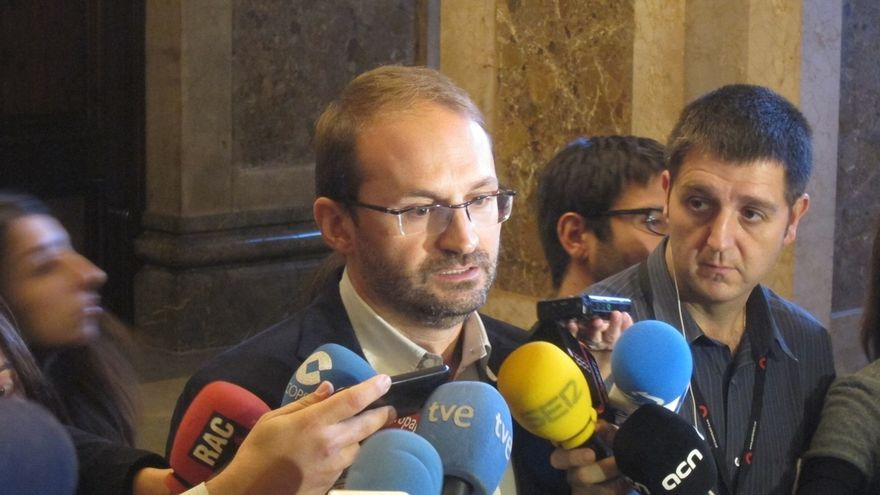 """Herrera cree que la respuesta de Rajoy es propia de un """"gobernante inútil"""""""