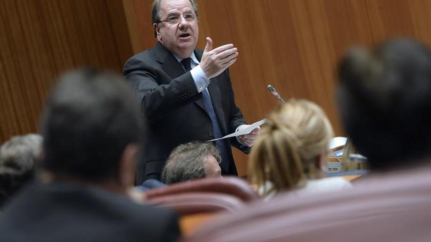 Herrera: Aznar es el responsable de la moderna centro derecha española