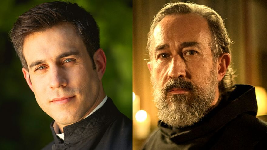 Acacias 38 apuesta por dos nuevos fichajes, que interpretarán a personajes de la Iglesia