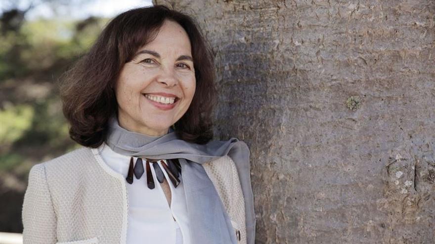 Mercedes Prieto Muñoz, investigadora del Instituto de Astrofísica de Canarias (IAC) / EP