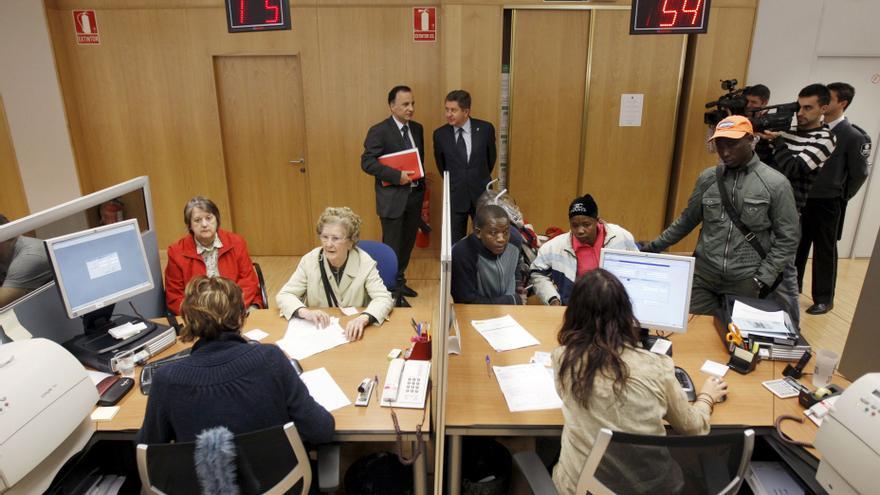 Hacienda ha devuelto más de 10.100 millones de euros a 14,3 millones de contribuyentes