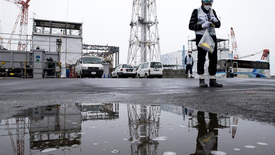 Un estudio descarta por ahora vínculos entre la fuga de Fukushima y el cáncer tiroideo