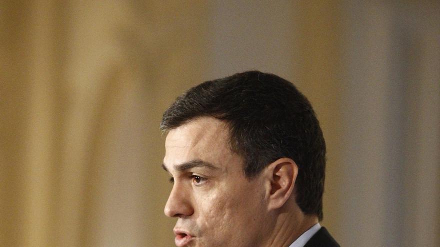 Sánchez advierte a Rajoy de que hoy acaba el plazo para que Hacienda entregue a Ruz el informe sobre el PP