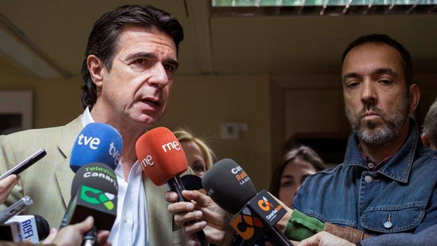 Soria: El PP se prepara para lo peor, unos nuevos comicios por culpa del PSOE