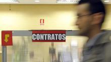 La contratación de mayores de 45 años se desploma en Castilla-La Mancha hasta casi el 50%