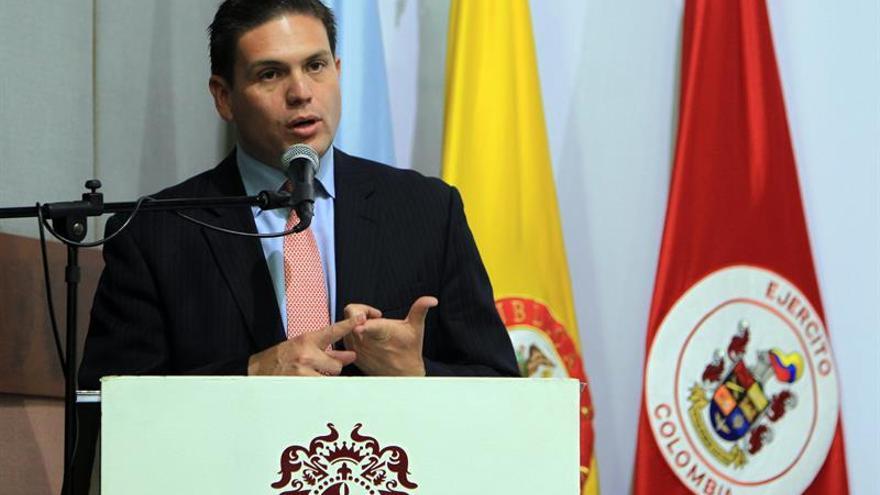 Expertos y congresistas crean una hoja de ruta sobre Colombia para Gobierno de Trump