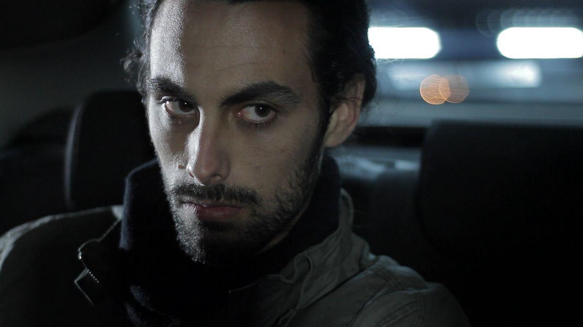 Nazario Díaz en 'MemE'.