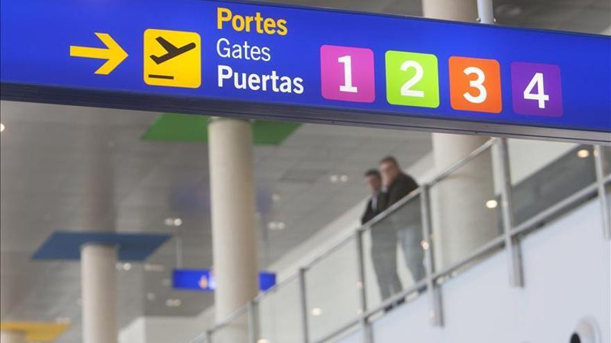 La CE investiga las ayudas públicas del Gobierno valenciano sobre el aeropuerto de Castellón