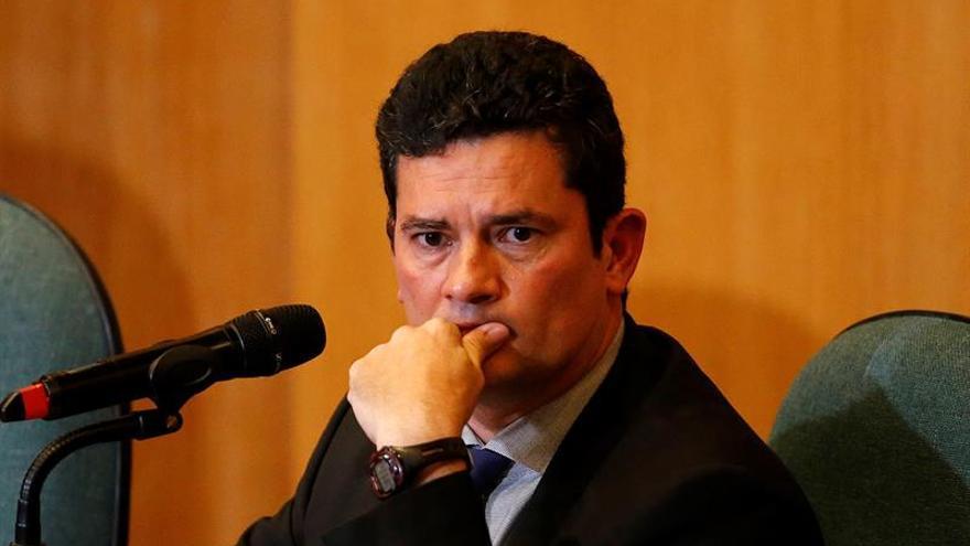 El Consejo de Justicia investigará la invitación al juez Moro para que sea ministro en Brasil