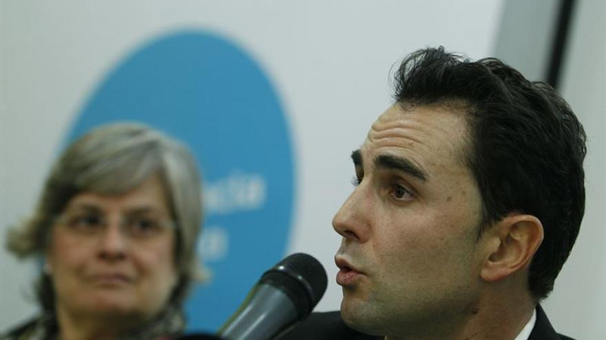 Hervé Falciani, autor de la 'Lista Falciani'