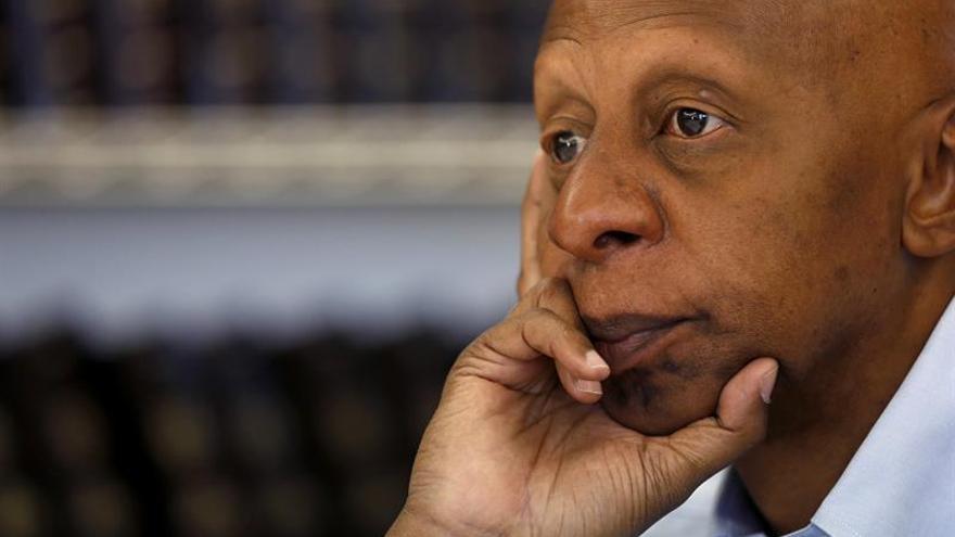 Cubano Fariñas pide alta voluntaria de hospital y prosigue la huelga de hambre
