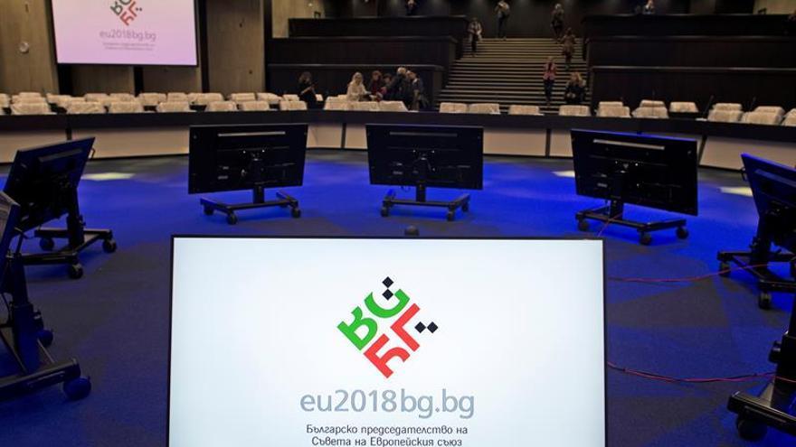 Bulgaria asume por primera vez la presidencia de la UE, en medio de grandes retos