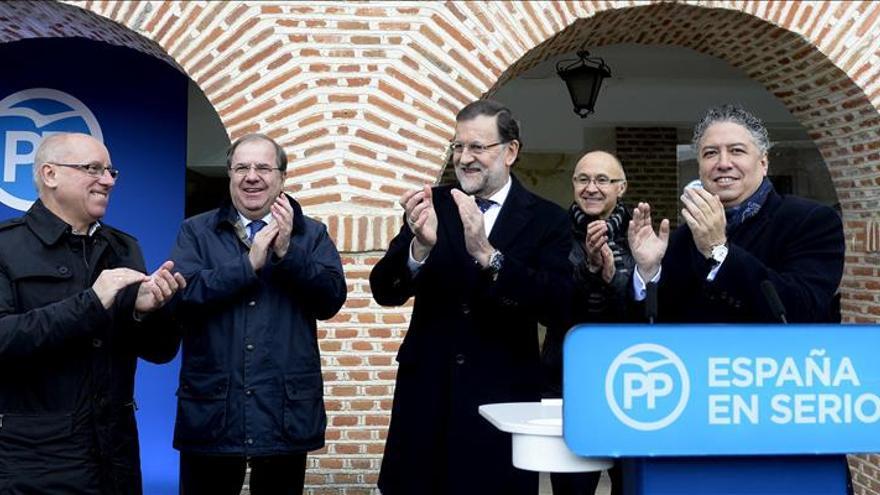 Encuesta El Periódico Catalunya da la victoria al PP y la llave del Gobierno a C's