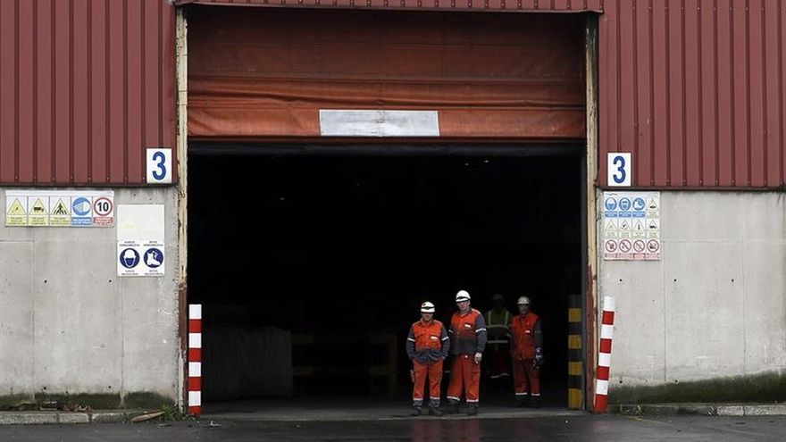 ArcelorMittal tuvo un beneficio de 1.243 millones de euros hasta septiembre