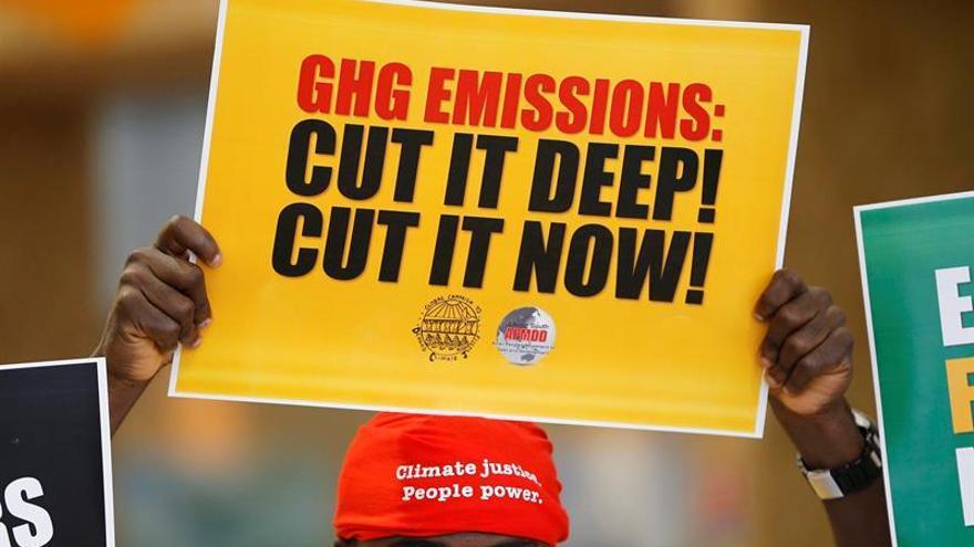 El Acuerdo de París debe revisar las metas de reducción de gases, según un estudio