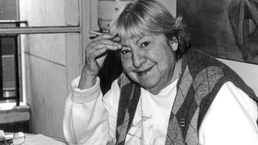 Gloria Fuertes y la literatura femenina comparten homenajes en Castilla-La Mancha