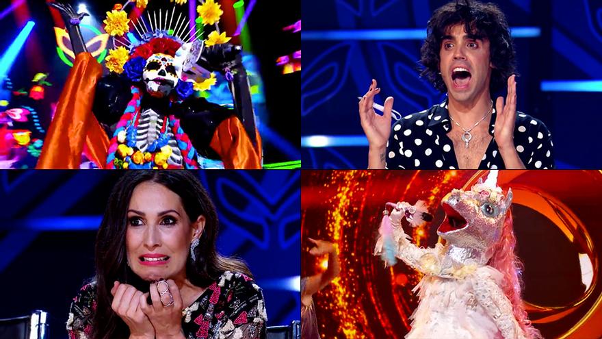 """Antena 3 descubre más de 'Mask Singer' en una prometedora promo: """"Cualquiera puede estar detrás de la máscara"""""""